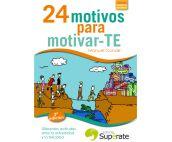 24 motivos para motivar-te